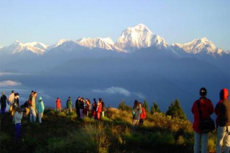 ネパール観光ツアー