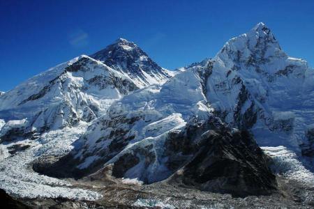 エベレストに関する重要な情報