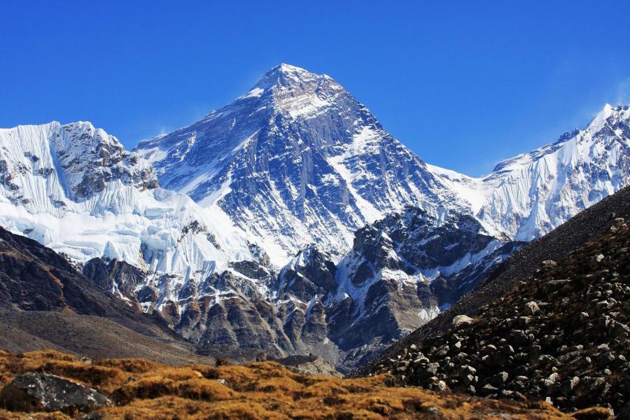 クラシカルカラパタールエベレストベースキャンプトレッキング 20日間