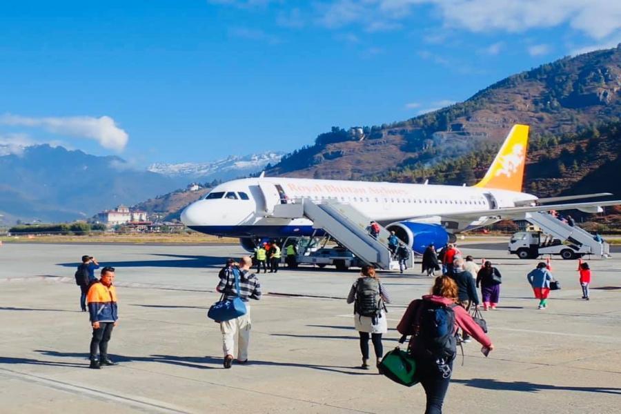 ネパールブータンツアー2泊3日