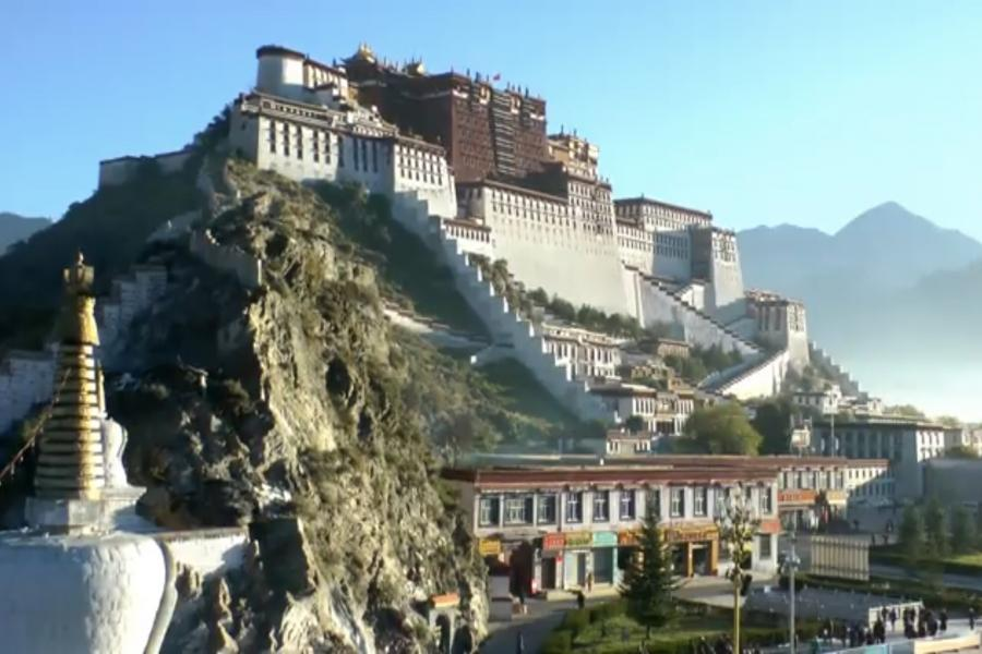 ネパール・チベットツアー 7泊8日