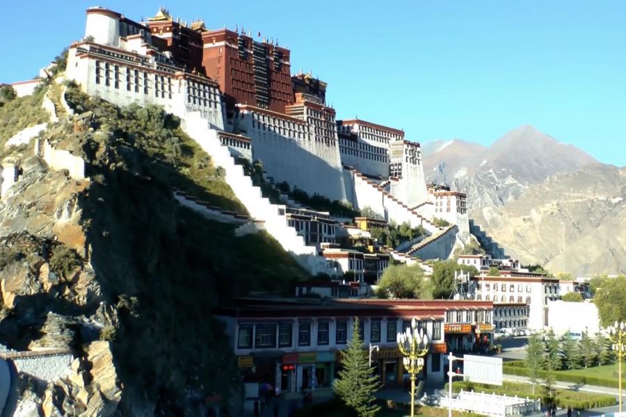 ネパール・ラサツアー 3泊4日