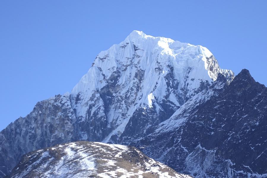 エベレスト3パス越えトレッキング16日間